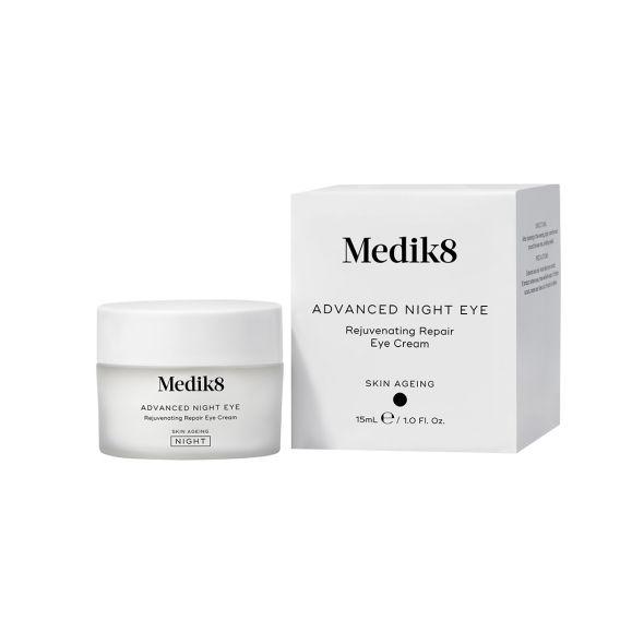 Kosmetika České Budějovice - Advanced Night Eye